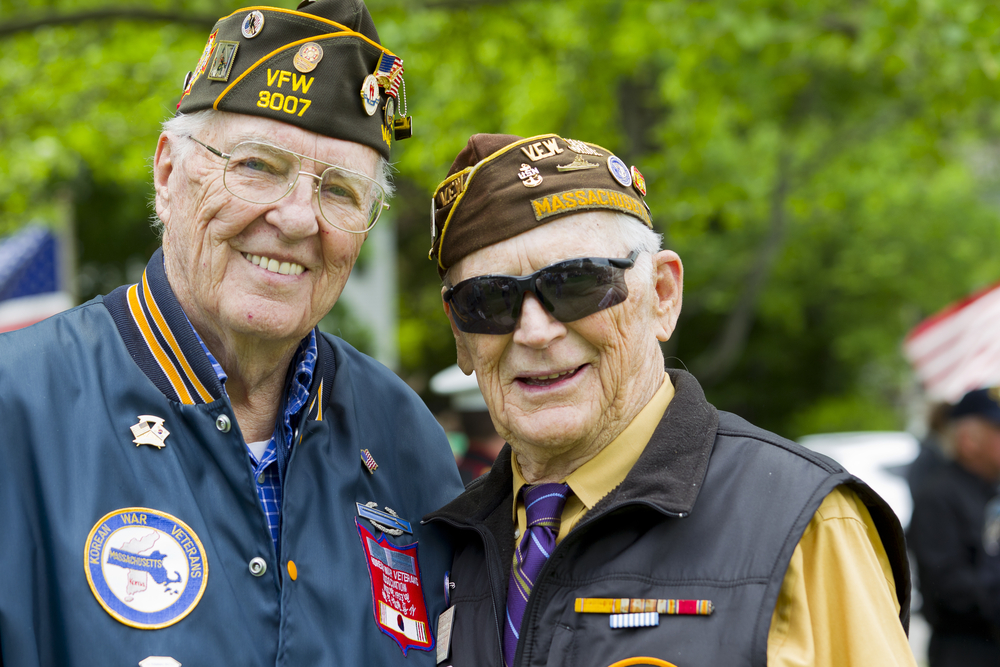 It's Now Harder for Veterans to Qualify for Long-Term Care Benefits