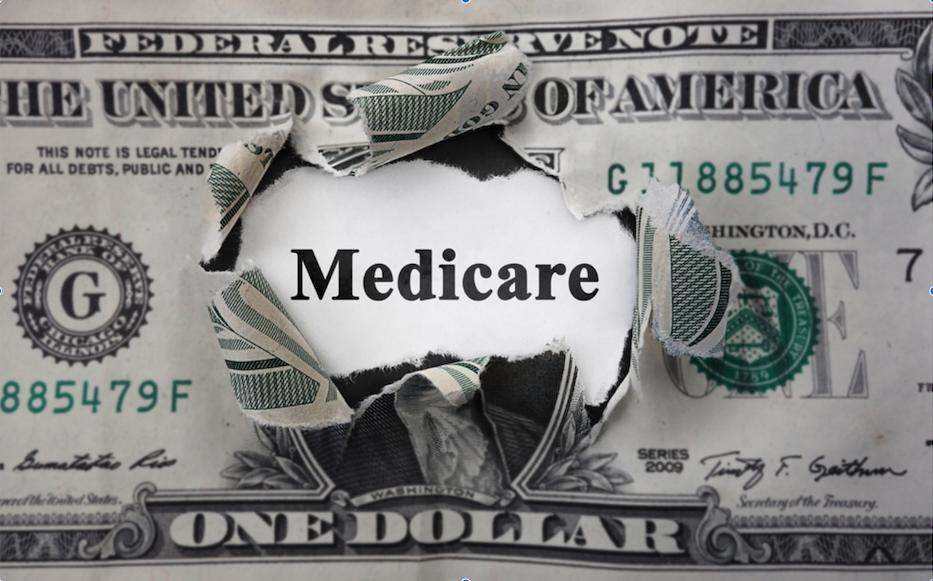 Medicare Premium to Edge Up in 2019