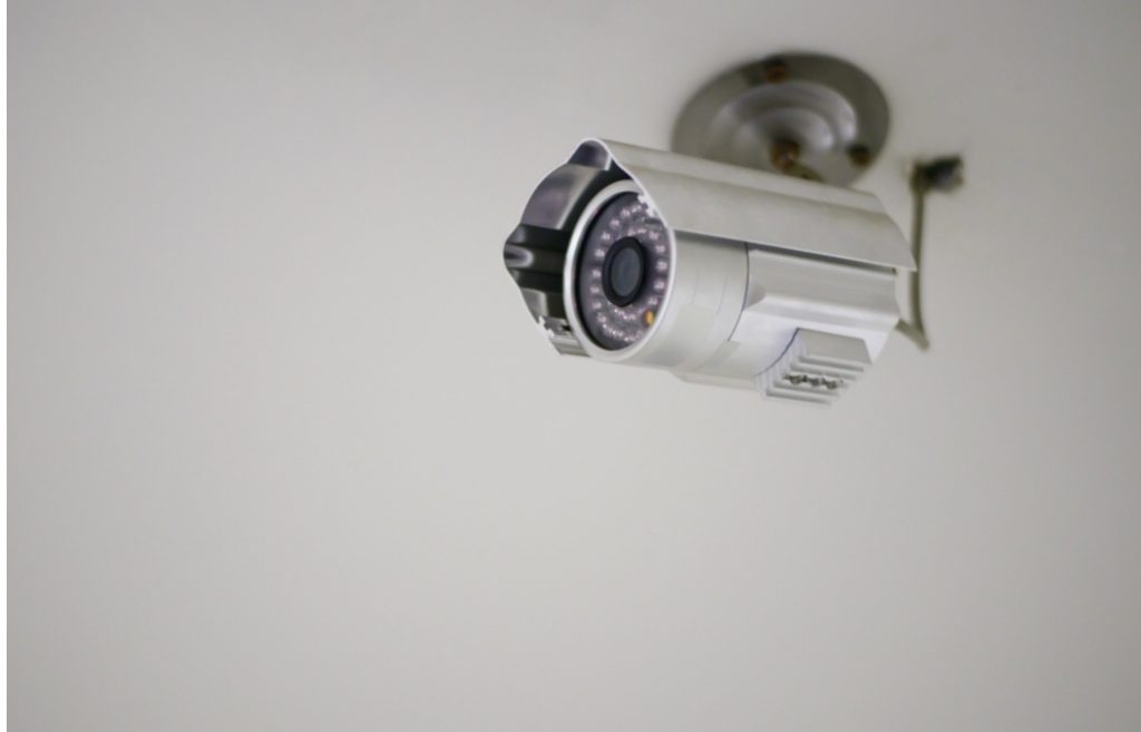 Can You Put a Surveillance Camera in a Nursing Home Room?