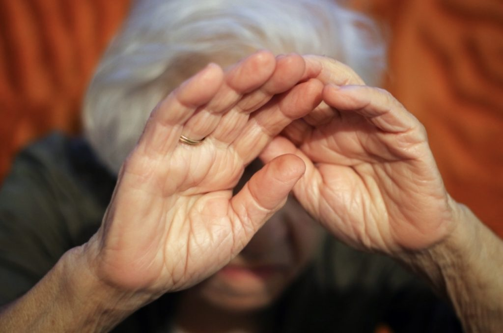 The Best and Worst States for Protection Against Elder Abuse