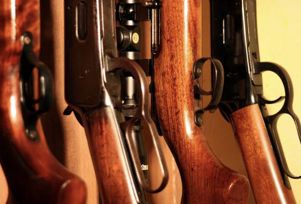 Guns and Dementia: Dealing With A Loved One's Firearms - Charlotte