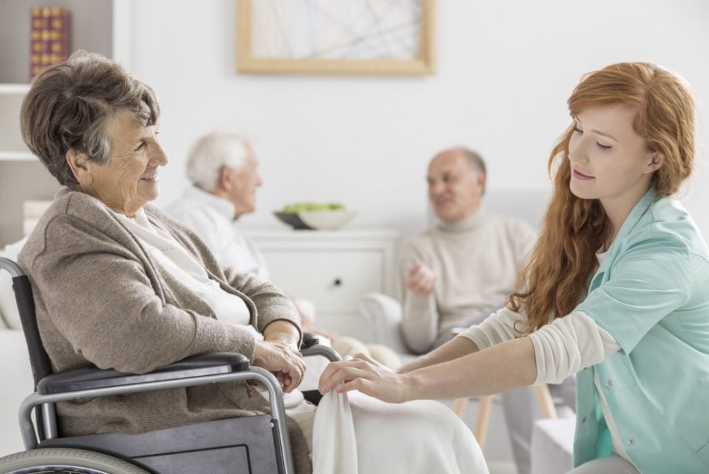 Report Ranks States on Nursing Home Quality and Shows Families' Conflicted Views