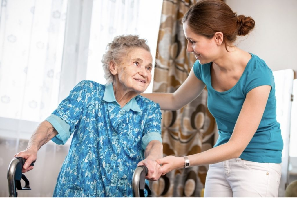 Getting Paid as a Family Caregiver Through Medicaid